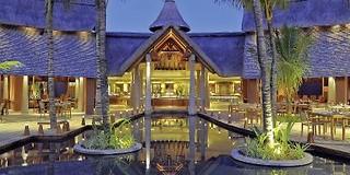 flitterwochen hotel mauritius